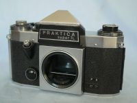 ' 42MM ' Praktica Super TL   M42 SLR Camera £4.99